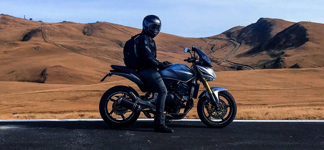 Los 12 errores más comunes al conducir motocicleta