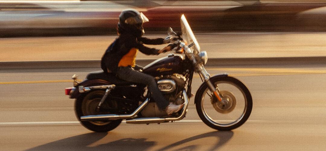 ¿Cómo aumentar la velocidad de tu moto?
