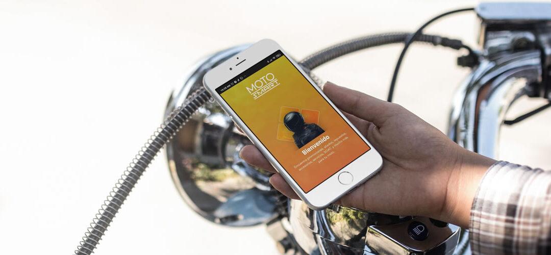 MotoSmart: la aplicación móvil de los motociclistas